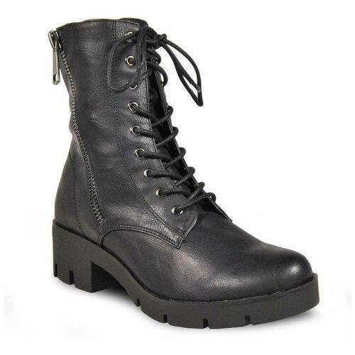 ботинки tamaris Ботинки Tamaris 25203-001ч