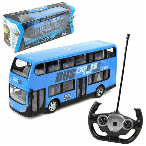 Автобус Veld co 89310 на радиоуправлении