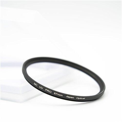 Профессиональный UV-фильтр (82 мм) Fujimi MCUV82 PRO (Super Slim, водоотталкивающее покрытие) Fujimi MCUV82 PRO/ ув фильтр/ ультрафиолетовый фильтр / фильтр для фотокамеры / фильтр для объектива