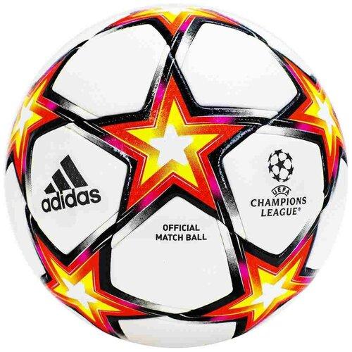 Футбольный мяч ADIDAS UCL PRO Ps GU0214