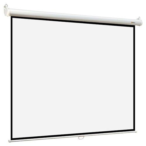 Рулонный матовый белый экран Digis OPTIMAL-B DSOB-4305