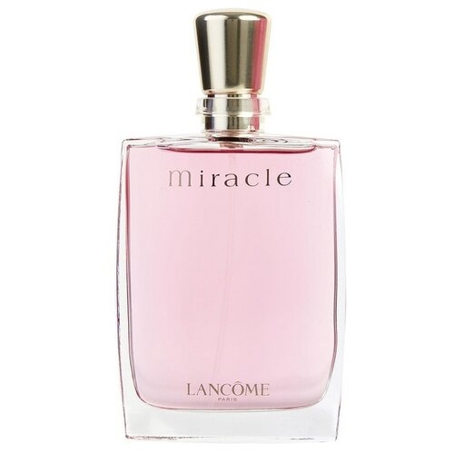lancome miracle edp Парфюмерная вода Lancome Miracle, 100 мл