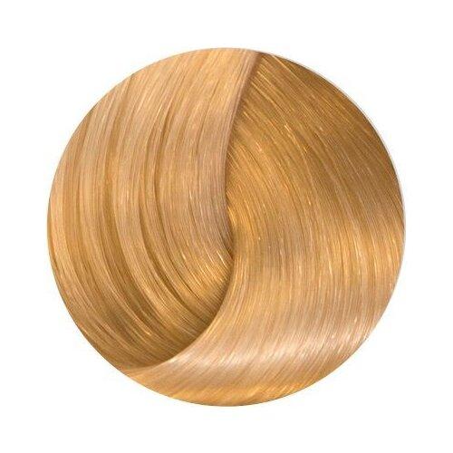 Фото - OLLIN Professional Color перманентная крем-краска для волос, 10/03 светлый блондин прозрачно-золотистый, 100 мл ollin professional color перманентная крем краска для волос 10 0 светлый блондин 100 мл