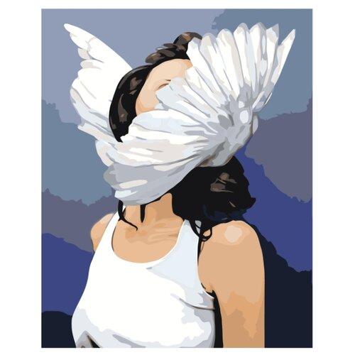 Купить Картина по номерам, 100 x 125, Z-AB719, Живопись по номерам , набор для раскрашивания, раскраска, Картины по номерам и контурам