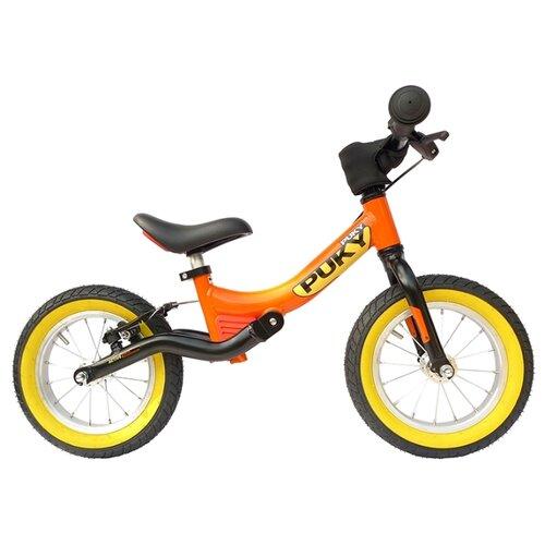Купить Беговел Puky LR Ride Br, оранжевый, Беговелы