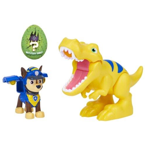 Купить Фигурки Spin Master Paw Patrol Гончик с динозавром Дино-миссия 6059509, Игровые наборы и фигурки