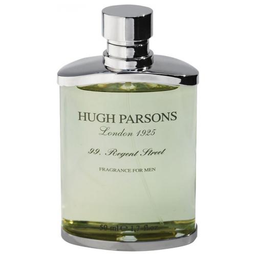 Парфюмерная вода Hugh Parsons 99 Regent Street, 50 мл