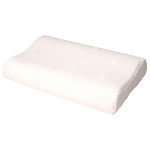 Подушка ортопедическая с эффектом памяти для детей Fosta F 8022b (40*25*8/6)