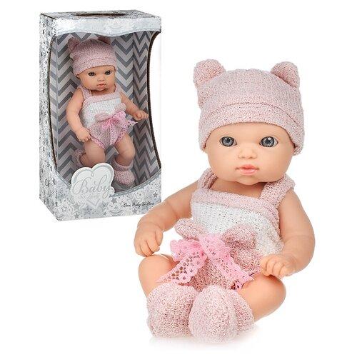 Купить Пупс Oubaoloon 20 см, в коробке (212-2), Куклы и пупсы