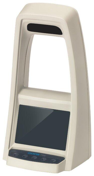 Просмотровый детектор банкнот DORS 1100