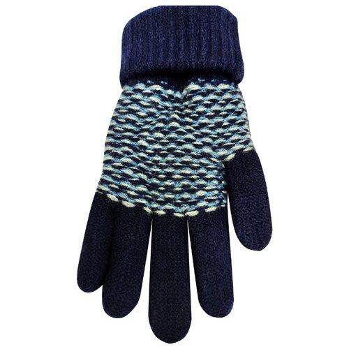 Перчатки RAK R-074 размер 15, синий
