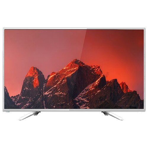 Фото - Телевизор BQ 3221W 32 (2020), белый bq p60