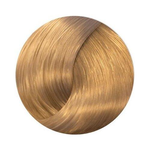 Фото - OLLIN Professional Color перманентная крем-краска для волос, 10/7 светлый блондин коричневый, 100 мл ollin professional color перманентная крем краска для волос 10 0 светлый блондин 100 мл