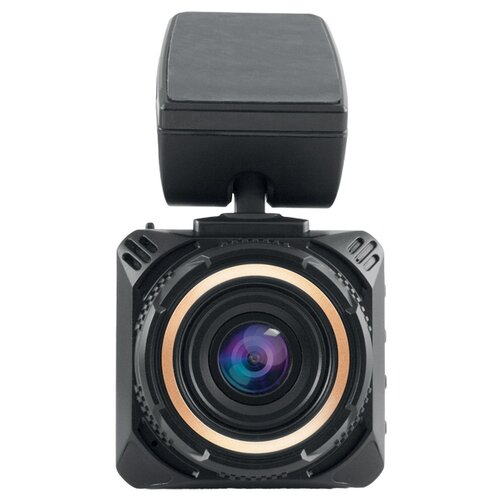 Видеорегистратор NAVITEL R600 QUAD HD, черный