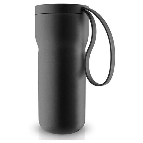 Термокружка Eva Solo Nordic Kitchen с фильтром, 0.35 л черный