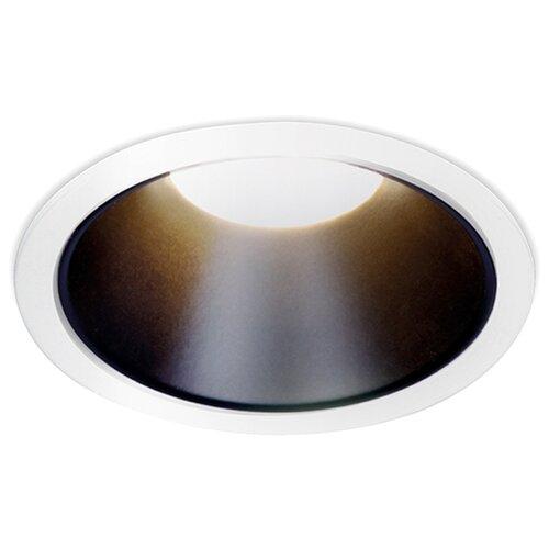 Встраиваемый светильник Ambrella light Techno TN118 WH/BK