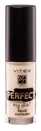 Витэкс Консилер Perfect My Skin! — купить по выгодной цене на Яндекс.Маркете