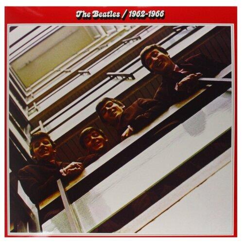 Виниловая пластинка Universal Music The Beatles - 1962-1966
