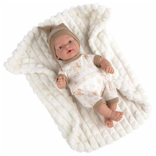 Купить Интерактивная кукла Arias Hanne, 28 см, Т19759, Куклы и пупсы