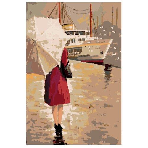 Купить Картина по номерам, 100 x 150, RO46, Живопись по номерам , набор для раскрашивания, раскраска, Картины по номерам и контурам