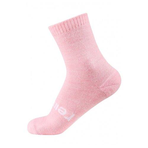 Носки Reima размер 30, pink