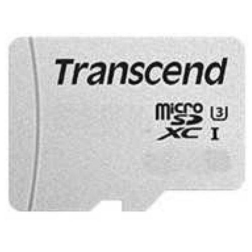 Фото - Флеш-накопитель Transcend Карта памяти 16GB microSD w/o adapter UHS-I U1 карта памяти sdhc 32gb transcend class10 uhs i