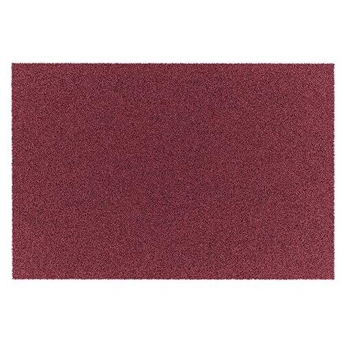 коврик противоскользящий joyarty композиция на песке для ванной сауны бассейна 75х45 см Коврик для ванной WasserKRAFT Vils Ruby vine BM-1051 75х45 см