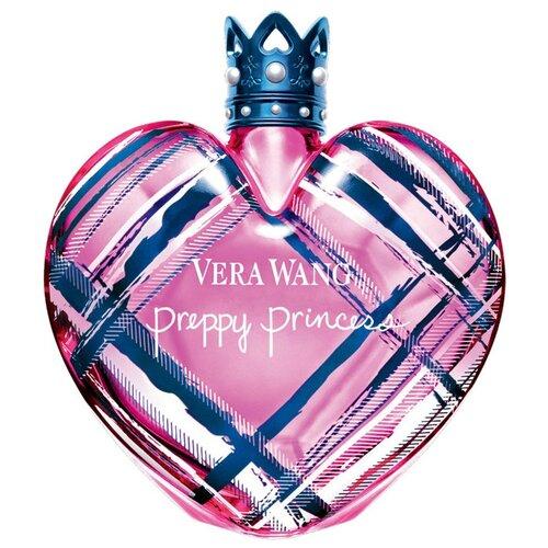 Купить Туалетная вода Vera Wang Preppy Princess, 100 мл