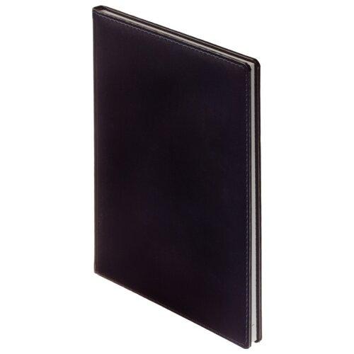 Купить Еженедельник Attache недатированный, А4, 195*265 мм, 72 листа, Каньон, синий (84875), Ежедневники