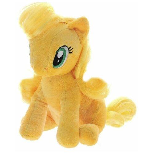 Говорящая пони Эплждек My Little Pony 25 см