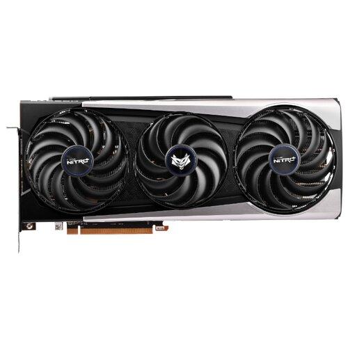 Видеокарта Sapphire NITRO+ Radeon RX 6800 Gaming 16GB (11305-01-20G) Retail