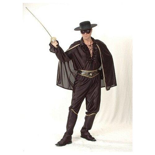 Костюм Бандита со шляпой, размер: 46-50 (арт. ПБ696)