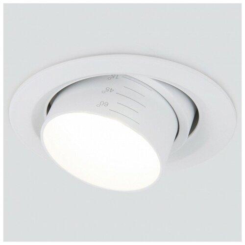 Встраиваемые светильники Elektrostandard a052463