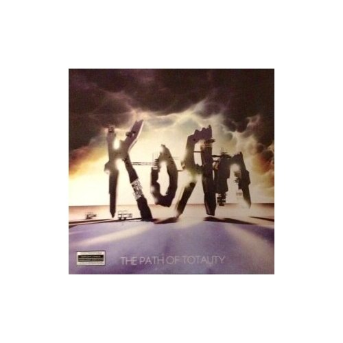 Фото - Компакт-диски, Roadrunner Records, KORN - The Path Of Totality (CD) george chalmers an historical view of the domestic economy of g britain and ireland