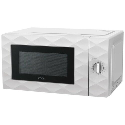 Микроволновая печь - СВЧ Econ ECO-2037M white