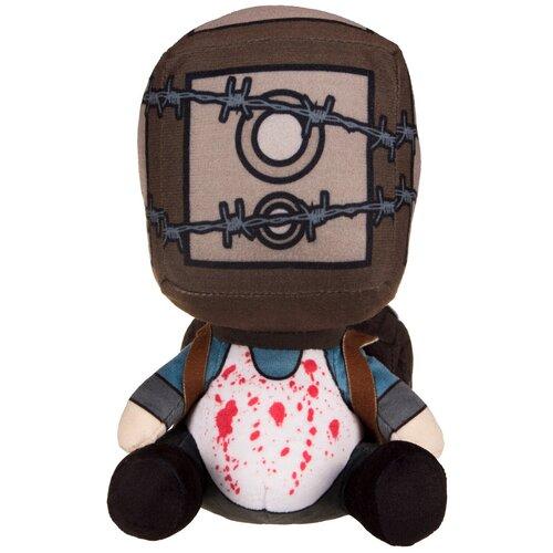 Мягкая игрушка Gaya Stubbins Plush: The Evil Within – The Keeper (20 см)