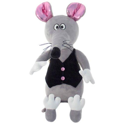 Мягкая игрушка Tallula Крыс Бу-Бо, 30 сантиметров