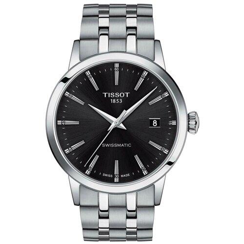 Наручные часы Tissot Classic Dream Swissmatiс T129.407.11.051.00