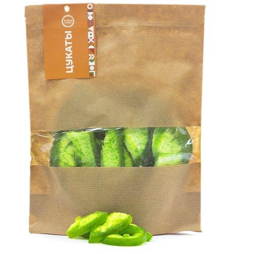 Цукаты. Помело 475 гр, вкусные сухофрукты Зеленая Улица. Свежий урожай. Зеленая Улица!