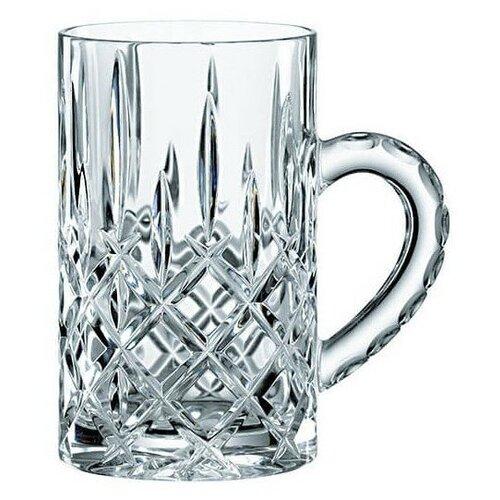 Фото - Набор из 2-х кружек для горячих напитков Hot Beverages 250 мл, материал хрусталь, Nachtmann, 103767 набор мини кружек nachtmann 2 предмета 250 мл 98855