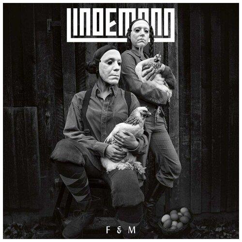 lindemann lindemann ich weiss es nicht 7 Universal Lindemann. F & M (CD)