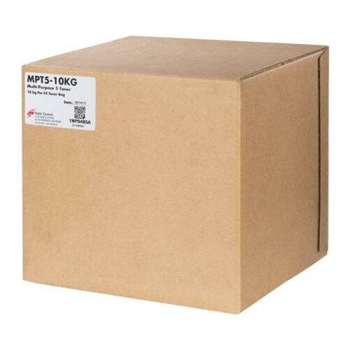 Фото - Static Control Тонер Static Control MPT5-10KG черный флакон 10000гр. для принтера HP LJ1200/4100/5000 тонер static control mpt8 1kg для принтера hp laserjet 5000 4100 1200 1 кг