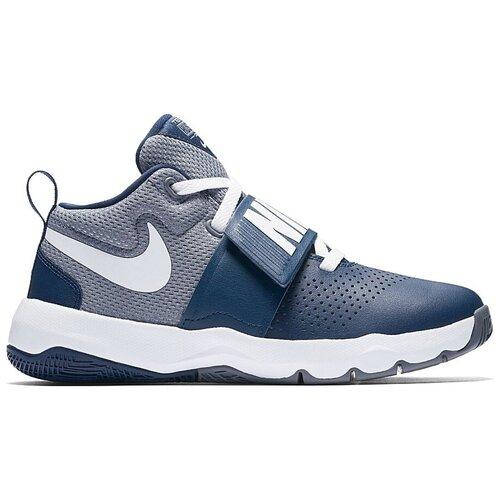 Кроссовки баскетбольные Nike Team Hustle D8, размер 5,5 баскетбольные кроссовки nike 14q4 jordan spizike 315371 407
