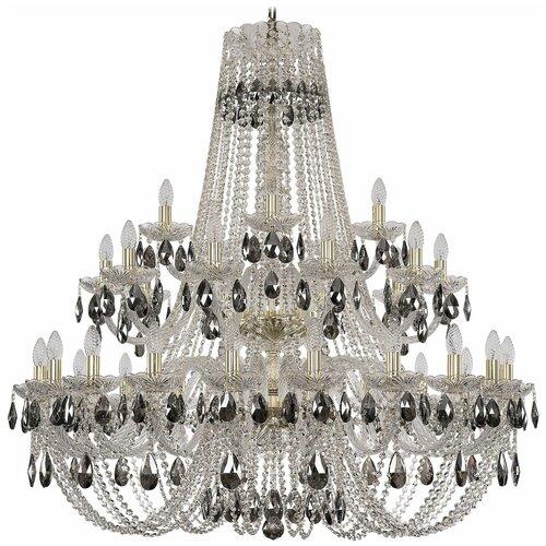 Хрустальная люстра 1406/20+10+5/400/2d G K731 Bohemia Ivele Crystal bohemia ivele crystal 1406 16 8 4 400 160 2d g