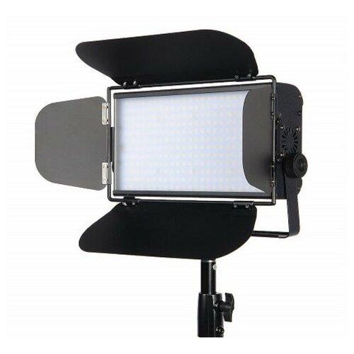 Фото - Осветитель светодиодный GreenBean StudioLight 100 LED DMX тележка greenbean dolly 1