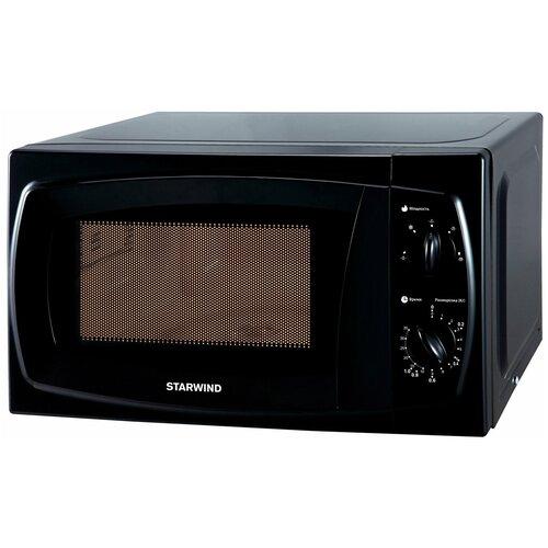 Микроволновая печь Starwind SWM5420, black