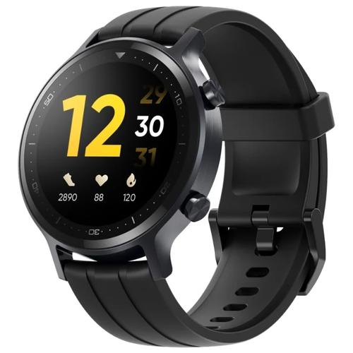 Умные часы Realme Watch S Черный