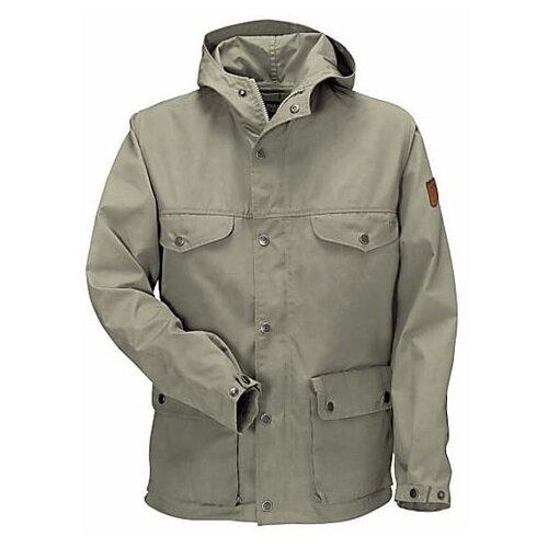 Куртка Fjallraven Greenland Jacket W Light Khaki