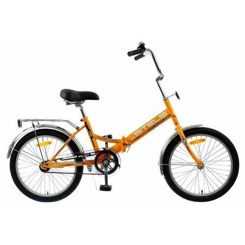 Велосипед STELS Pilot 410 20 (13,5