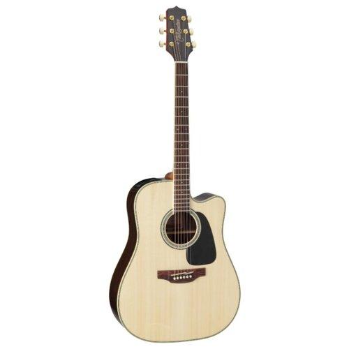 Takamine G50 SERIES GD51CE-NAT Электроакустическая гитара